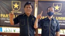 Abdullah Fadri Auly Kandidat Terkuat Ketua Partai Ummat Lampung