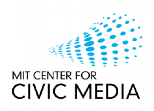 Blogging for the Center for Civic Media