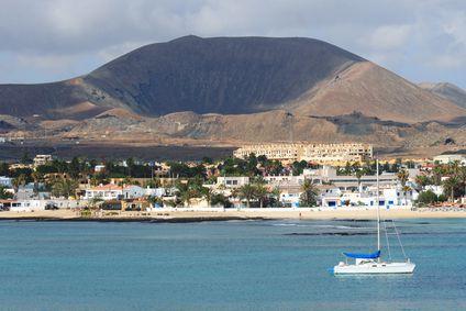 Fuerteventura Sehenswürdigkeiten