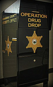 Operation Drug Drop Box