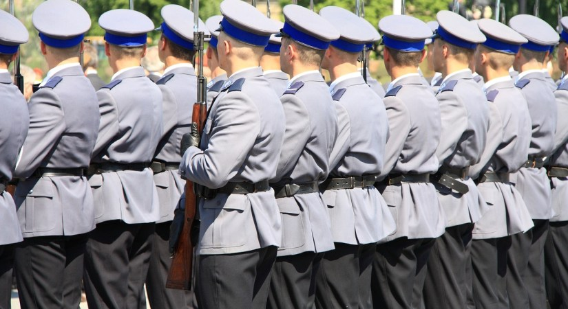 dezubekizacja milicja odwołanie