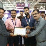 Websiteimage award - Kancor's TastyKan voted as one of the top 3 most innovative ingredients at FI-India 2018