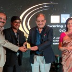 SME Awards  news img - Kancor wins the SME - Empowering India awards 2019