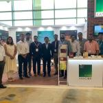 IMG 20191217 WA0005 - Kancor at the Kerala Food Summit organised by Confederation of Indian Industry.