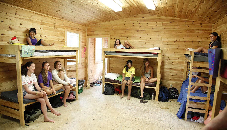facilities room