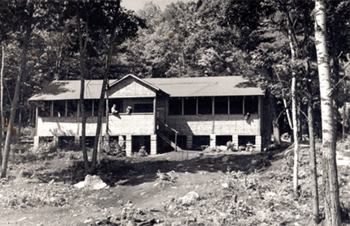 1947 - Kandalore was founded in 1947 as an all-boys camp.