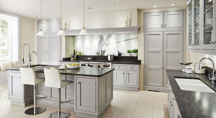 Gallery  K  B Kitchens  Bespoke Fitted Kitchens