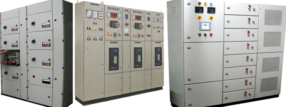 Power Failure Relay Switch