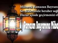 en güzel ramazan bayramı mesajı