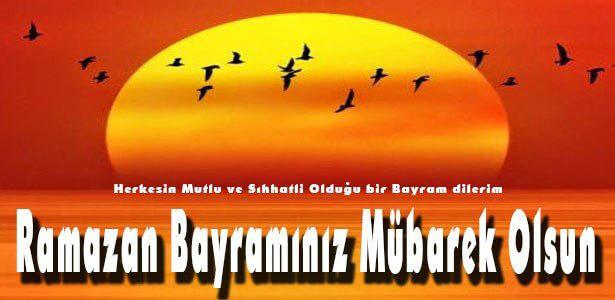 ramazan bayramı mesaj