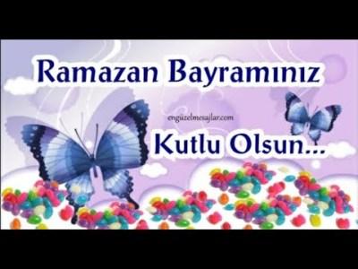 ramazan bayramı 2020 resimli mesajlar