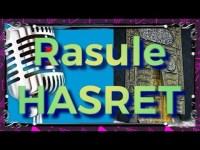 rasule hasret ilahisi muziksiz ilahi