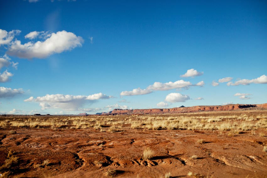 Northern Arizona Landscape