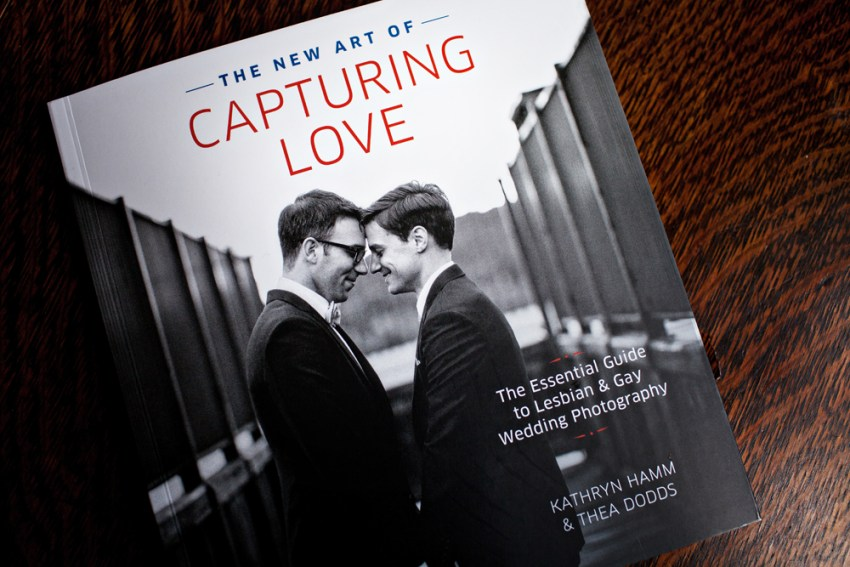 Capturing Love Guide photographer Kandise Brown