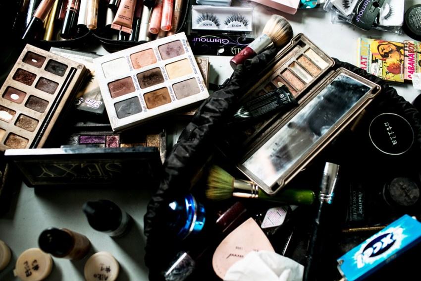 NB Makeup Artist Patti Jurczak