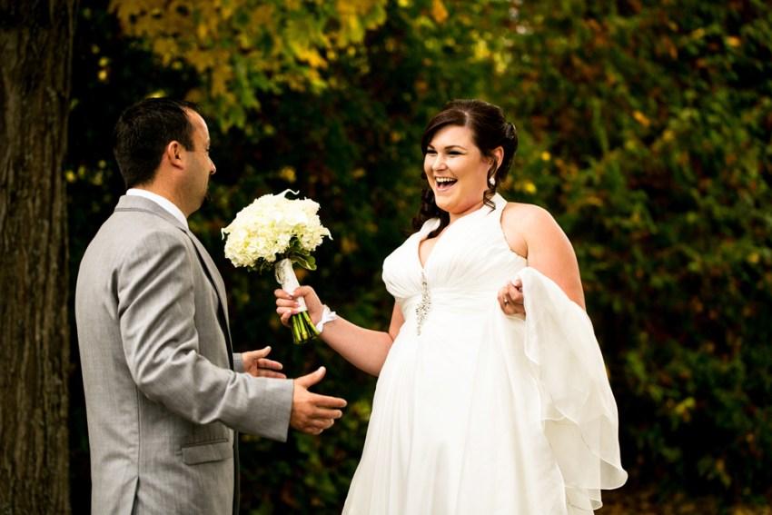 Florenceville-Bristol Wedding Photography New Brunswick