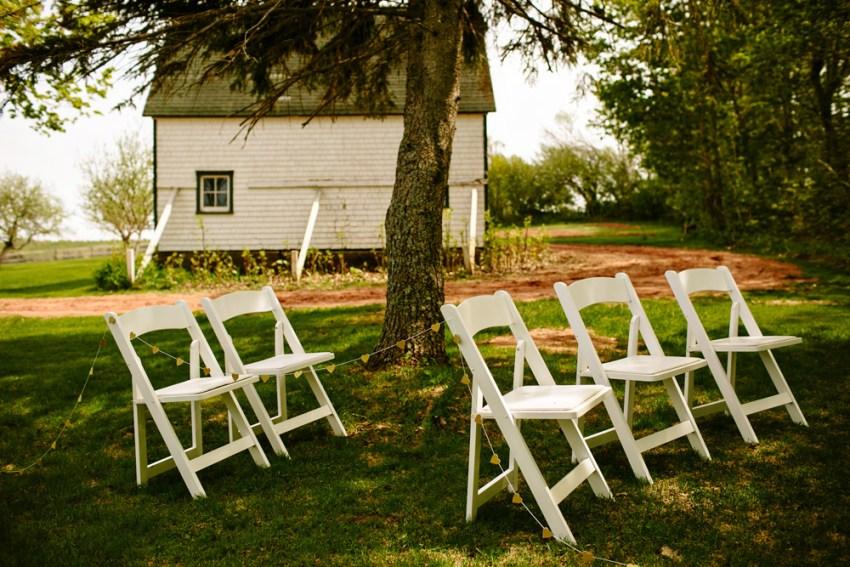 Green Gables PEI Weddings