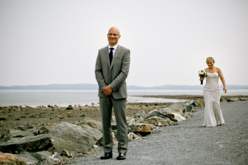 Bay of Fundy Weddings