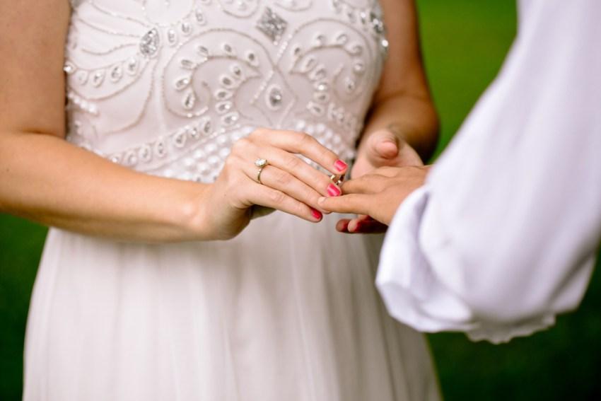 Maritime Wedding Photographer