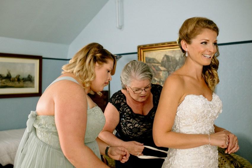 Marshlands Inn Weddings