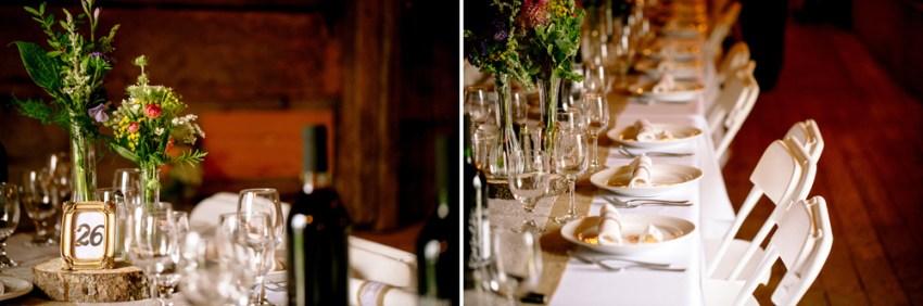 Music Barn Sackville Wedding