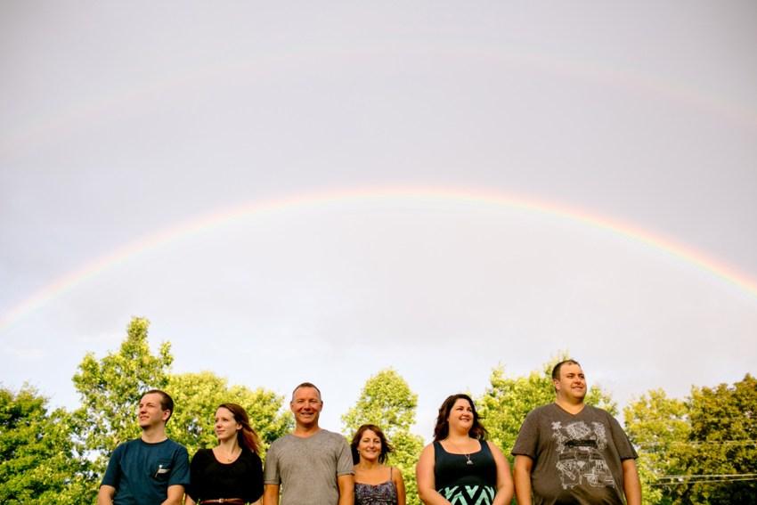 Family Photos Fredericton NB