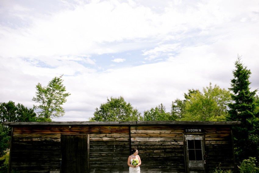 New Brunswick Wedding Photographer Kandise Brown