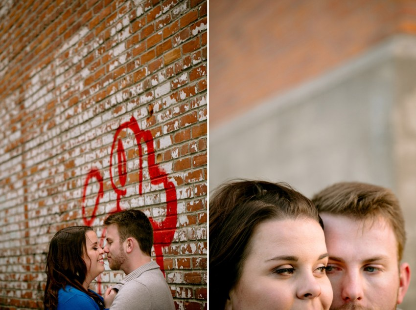 New Brunswick Engagement Photography