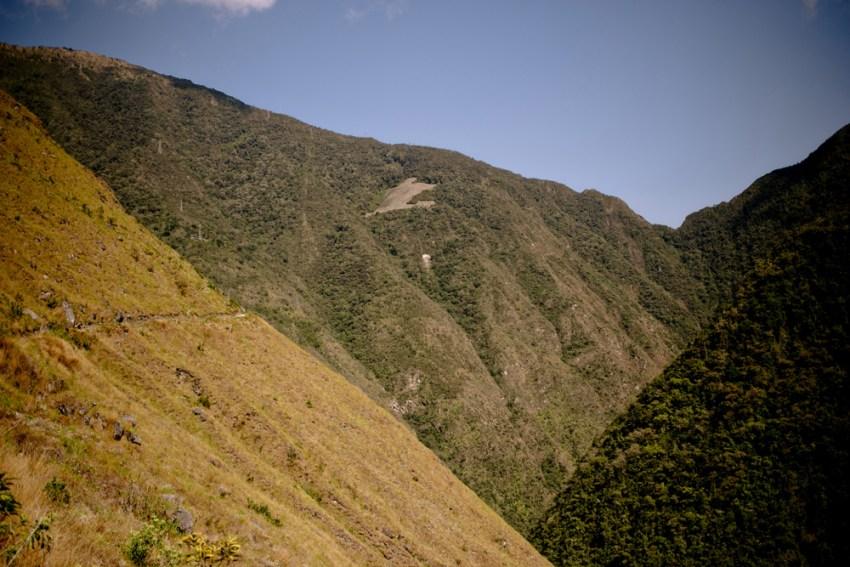 Honeymoon in Peru Kandise Brown