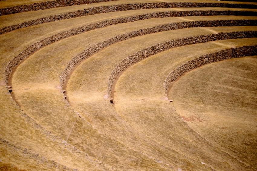 Cusco Inka Trail Machu Picchu Kandise Brown