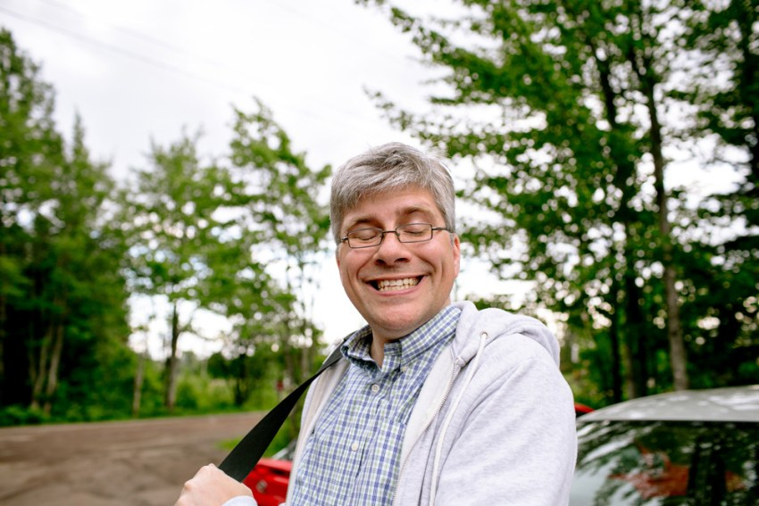 Canadian Wedding Photographer Kandise Brown