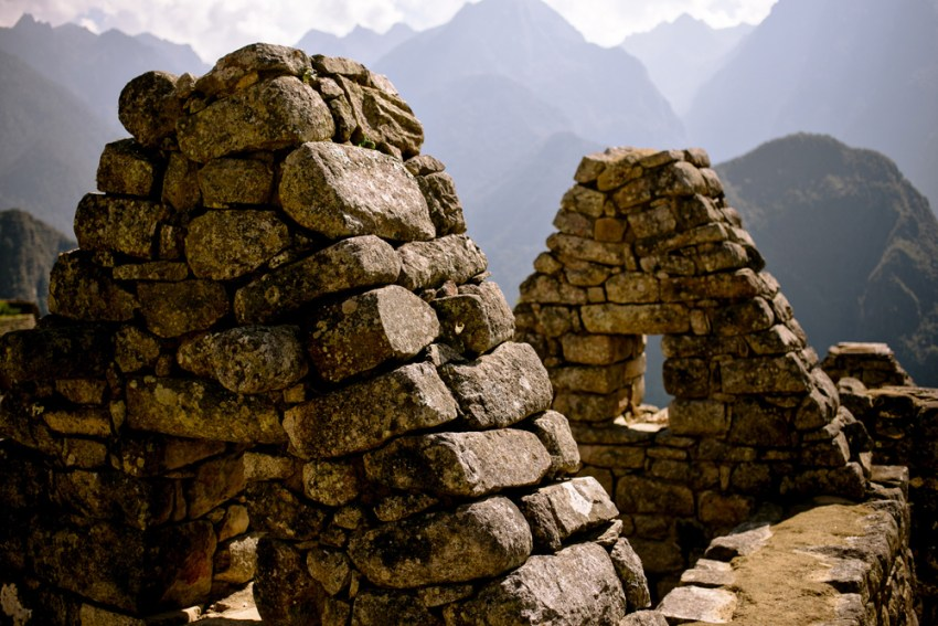 Inca Trail Machu Picchu Cusco Peru Kandise Brown Photographer