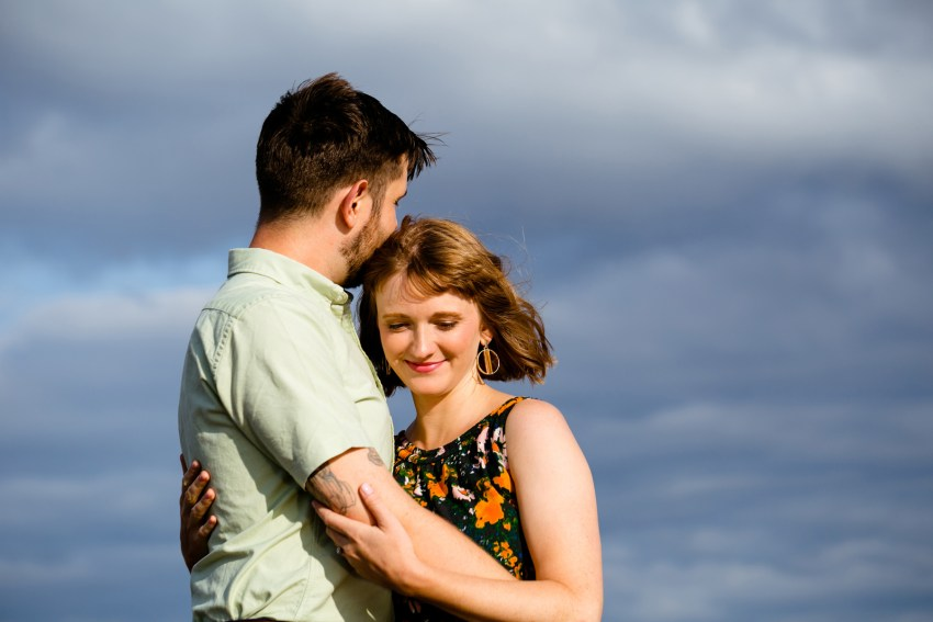 Best New Brunswick Engagement Photography Kandise Brown