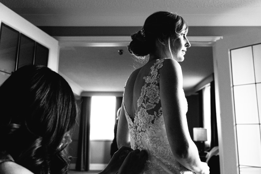 Multicultural Wedding Photography by Kandise Brown