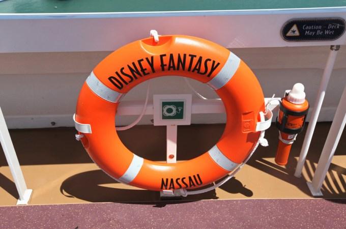 Disney Fantasy | Eastern Caribbean | Let's Embark!!