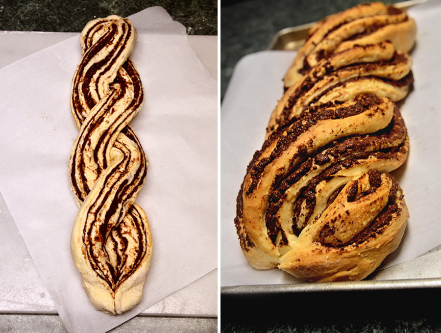 Mexican-Chocolate-Dough-Baked