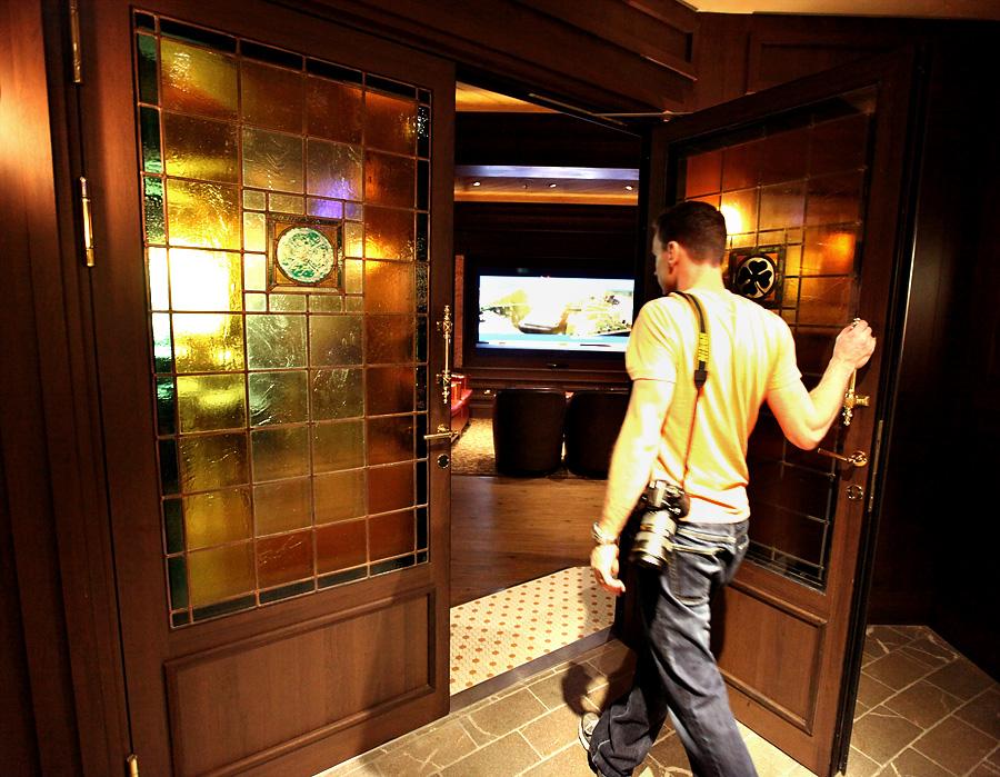 O'Gill's-Entrance