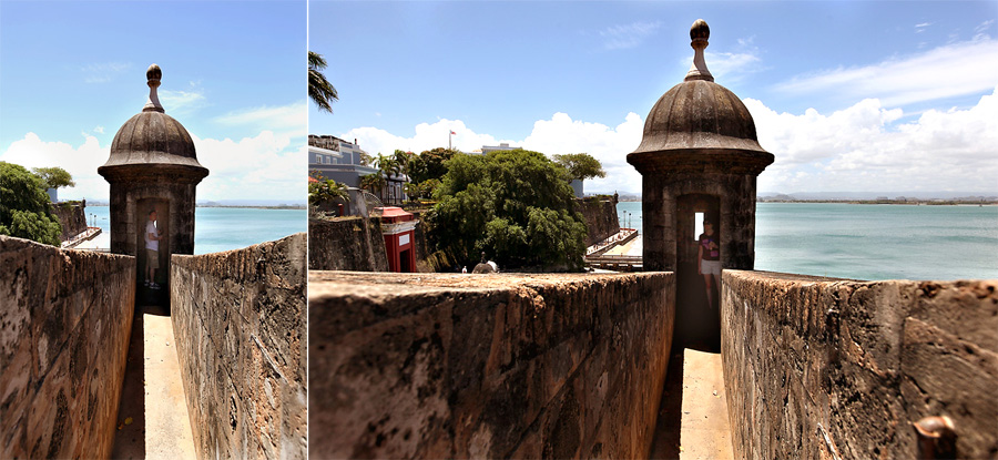 Old-San-Juan-Wall-Guardstand
