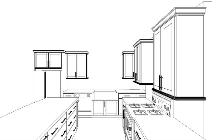 Kitchen Remodel – Decision Time – Cabinets