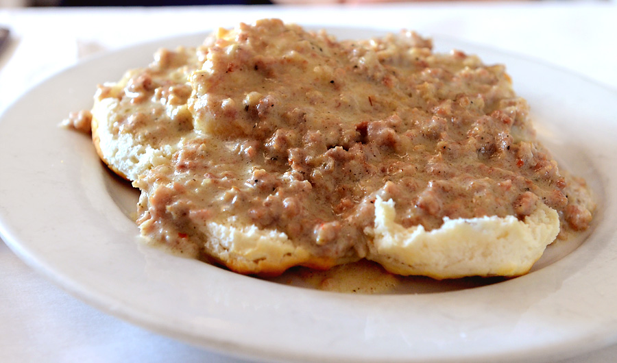 Great Southern - Biscuits & Gravy