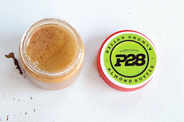 P28 Almond Butter
