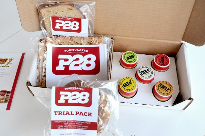 Review: P28 High Protein Foods