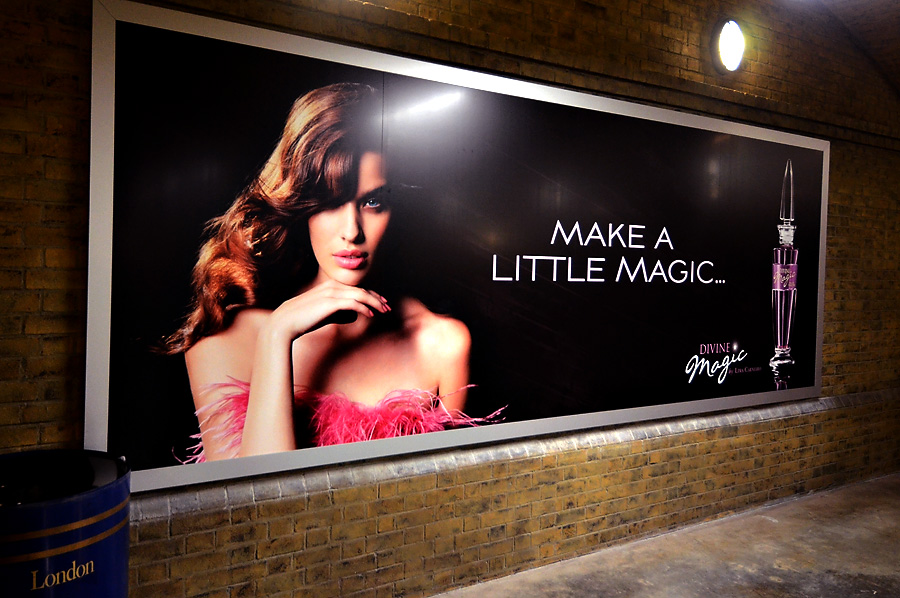 Make A Little Magic