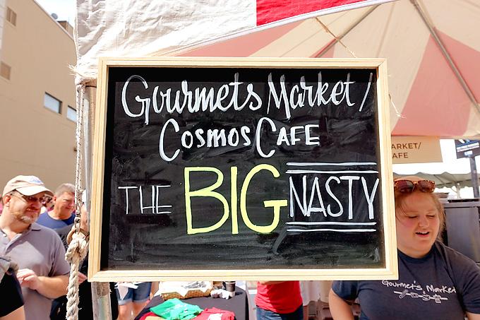 2015 International Biscuit Fest Gourmets Market Big Nasty 02