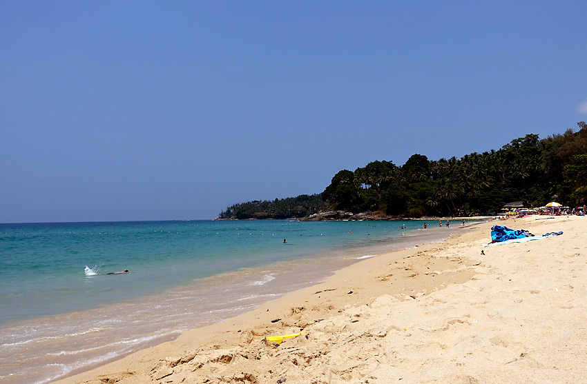 surin-beach-swimming