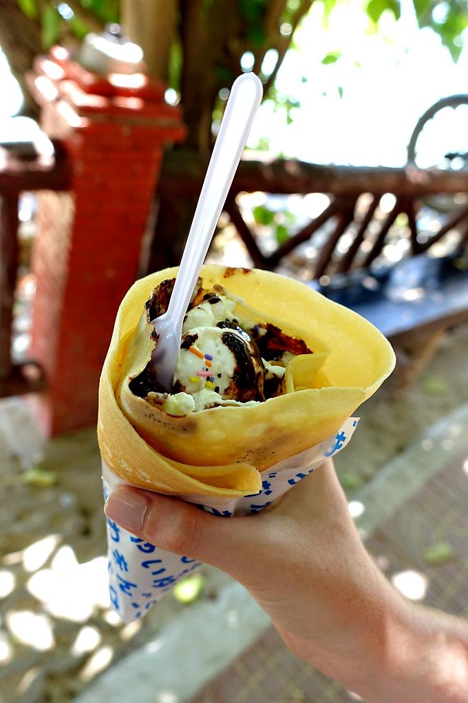 phi-phi-island-stuffed-crepe-cone
