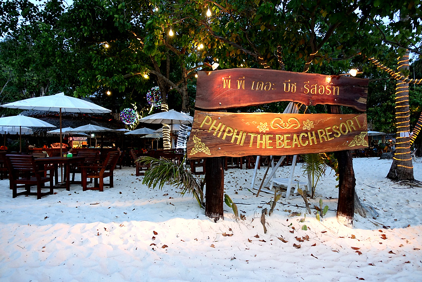 phi-phi-the-beach-resort-sign