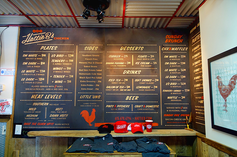 Nashville-Hattie-B's-Hot-Chicken-Menu