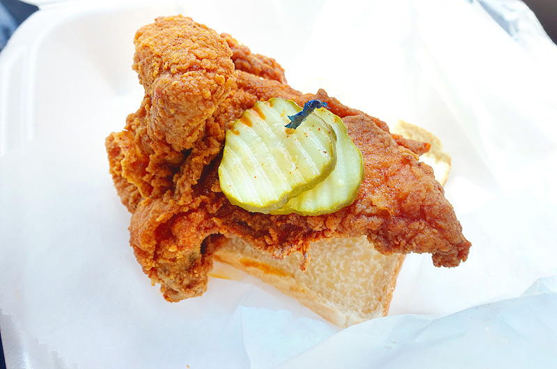 Nashville-Hattie-B's-Hot-Chicken-Small-White-Plate-01