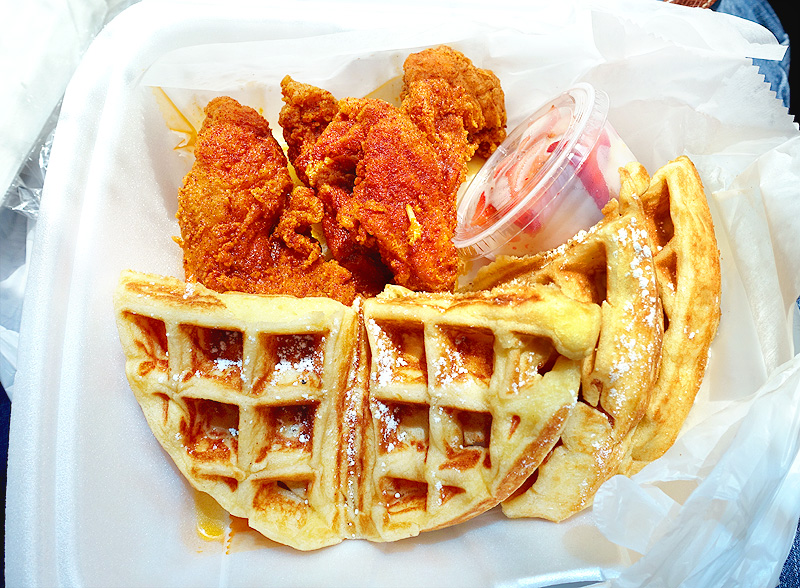 Nashville-Hattie-B's-Hot-Chicken-Tenders-and-Waffles
